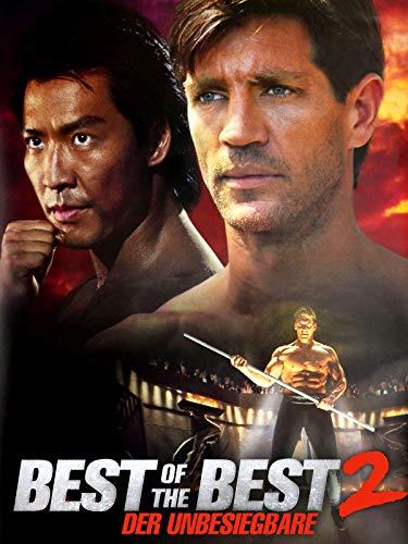 Best of the Best 2 - Der Unbesiegbare
