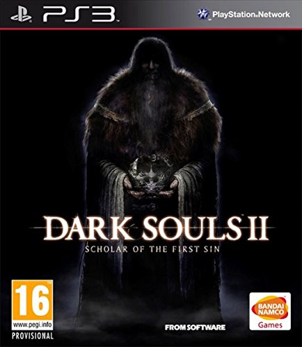 Dark Souls II: Scholar Of The First Sin Essentials