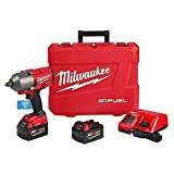 M18 Fuel Onekey 1/2' High Torque Impact Wrench Kit