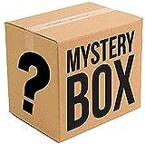TGSCX Caja misteriosa (Caja de la Suerte) últimos teléfonos móviles, Drones, Relojes Inteligentes, purificadores de Aire, etc, Todo es Posible (Aleatorio)