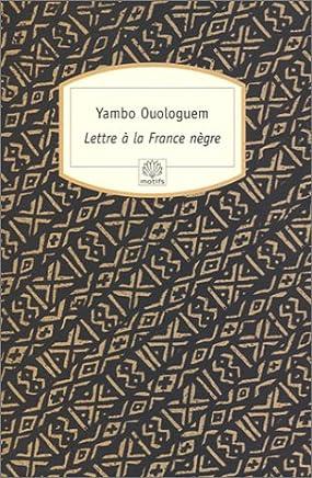 Amazon Fr Yambo Ouologuem Livre De Poche Meilleures