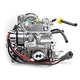 SUNROAD Car Carburetor for 1981-1995 Toyota Pickup & 1981-1988 Toyota Hilux & 1984 Toyota 4Runner