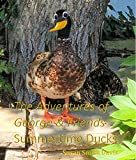 The Adventures of George & Friends: Summertime Ducks (English Edition)
