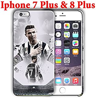 Hard Case Cover with Sport design for Iphone models (ronal3) (Iphone 7 Plus/Iphone 8 Plus 5.5in)