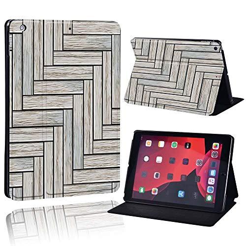 lingtai Antipall Funda a Prueba de Choque para Ap iPad mini1 / 2/3/4/5 / ipad2 / 3/4 / iPad (5/6 / 7th Gen) / Air/Air / AIR2 / AIR3 / Pro/Pro (1st / 2nd Gen) + Stylus