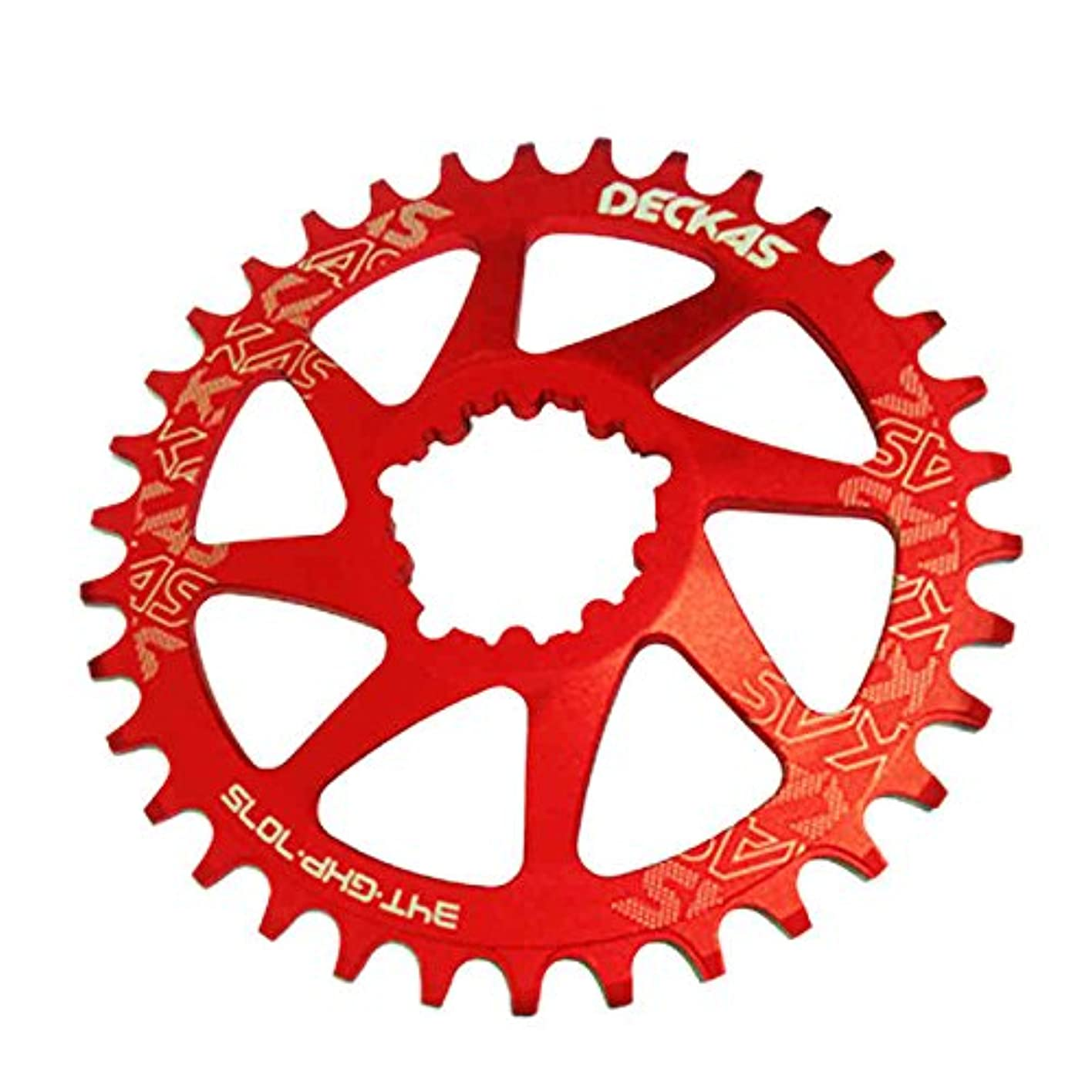 忌避剤こどもの日ベックスPropenary - GXP bicycle crankset Al 7075 CNC32T 34T Narrow Wide Chainring Chainwheel for Sram XX1 XO1 X1 GX XO X9 crankset bicycle parts [ 32T Red ]