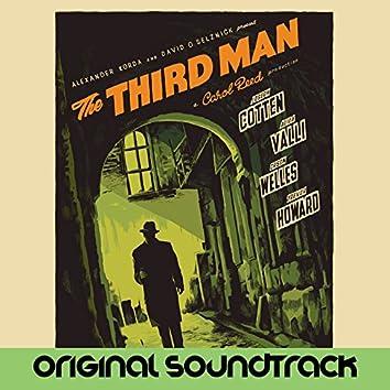 """""""The Third Man"""" Theme"""