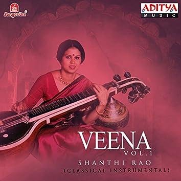Veena, Vol. 1