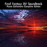 Prayer De Luna (From 'Final Fantasy XV') [For Piano Solo]