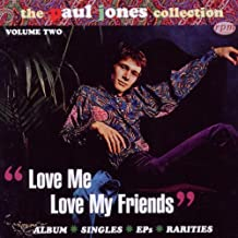 paul jones and friends