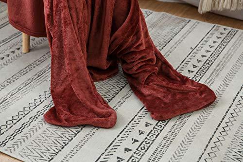 Winthome『着る毛布』