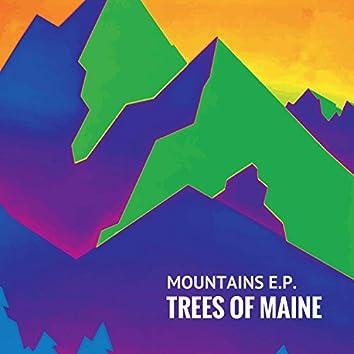 Mountains EP