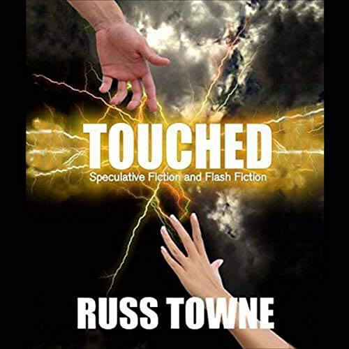Touched  By  cover art
