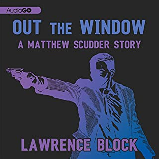 Out the Window audiobook cover art