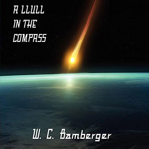 A Llull in the Compass audiobook cover art