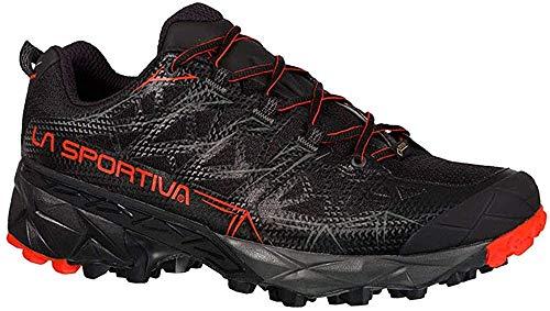 La Sportiva Akyra GTX Negro Rojo 36I999311