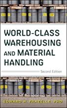 World-Class Warehousing and Material Handling, Second Edition