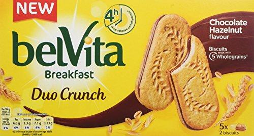 Belvita Biscuits & Crackers - Best Reviews Tips