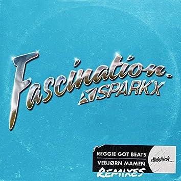 Fascination (sparkx Remix)