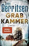 Grabkammer: Thriller (Rizzoli-&-Isles-Serie, Band 7) - Tess Gerritsen