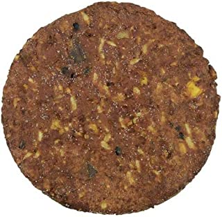 Morningstar Farms Spicy Black Bean Veggie Burgers, 9.5 Ounce -- 8 per case.