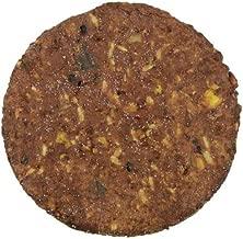 Morningstar Farms Spicy Black Bean Veggie Burgers, 9.5 Ounce -- 8 per case.