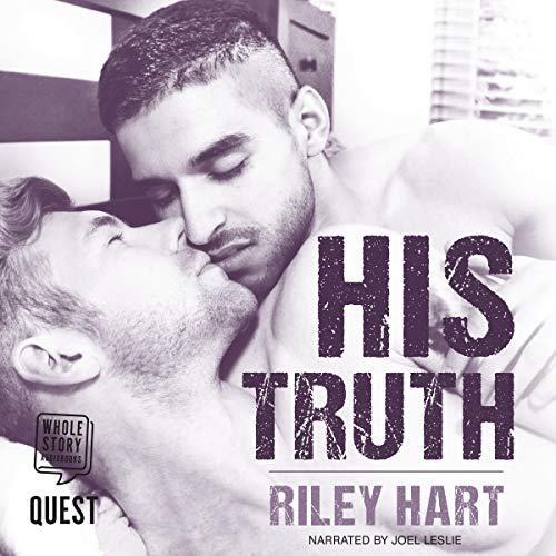 His Truth cover art