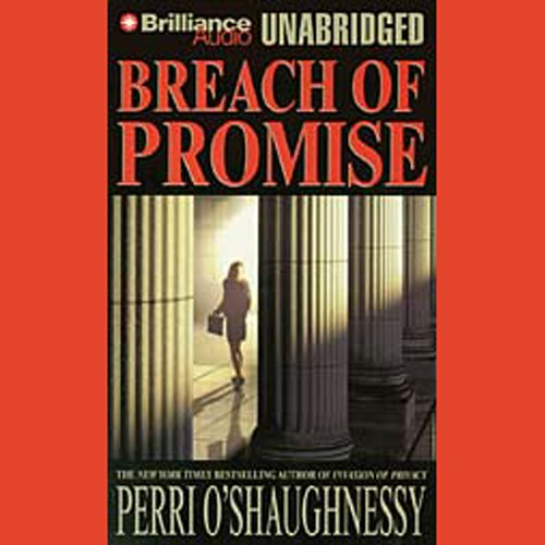 Breach of Promise Titelbild