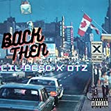 Back Then (feat. DTZ) [Explicit]