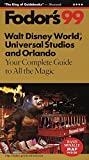 Walt Disney World, Universal Studios and Orlando: Your Complete Guide to All the Magic (Gold Guides) [Idioma Inglés]