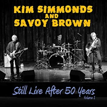 Still Live After 50 Years Vol.1