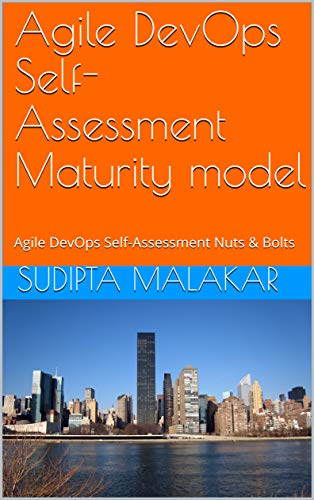 Agile DevOps Self-Assessment Maturity model: Agile DevOps Self-Assessment Nuts & Bolts (English Edition)