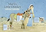 Mary's Little Donkey Advent Calendar