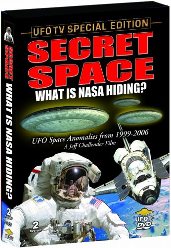 Secret Space: What Is Nasa Hiding? [USA] [DVD]