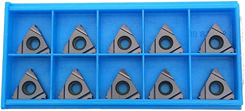 high quality 16ER20UN lowest SMX35 Indexable Carbide Inserts Blade For Machining Stainless Steel And Cast Iron, High Strength, popular High Toughness online sale