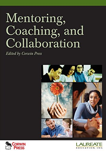 Compare Textbook Prices for Mentoring, Coaching, and Collaboration: : Special Edition for Laureate Education, Inc Illustrated Edition ISBN 9781412969697 by Knight, Dr. Jim