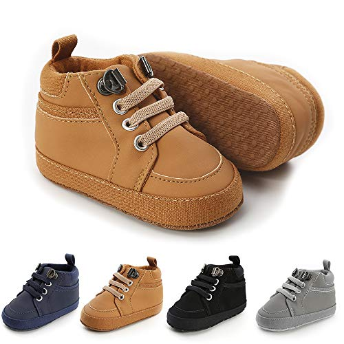 Infant Baby Boy Shoes