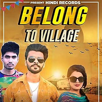 Belong To Village