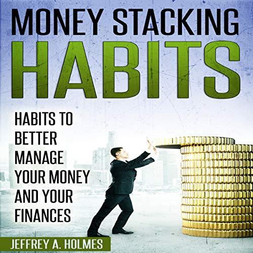 『Money Stacking Habits』のカバーアート
