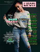 Lifoti Magazine: Bhad Bhabie Cover Issue 4