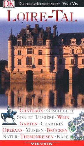 Vis a Vis Reiseführer Loire-Tal (Vis à Vis)