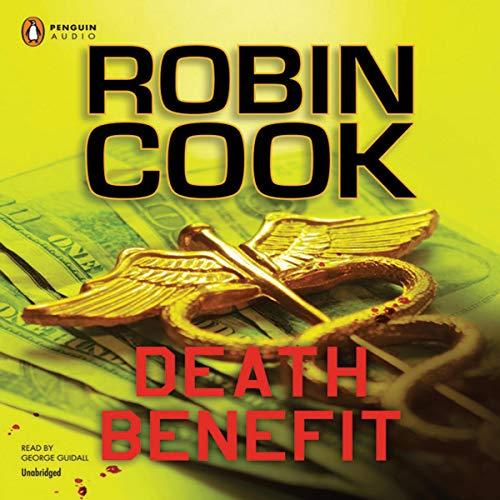 Death Benefit Titelbild