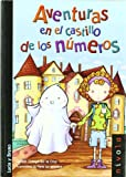 Aventuras en el castillo de los números: 25 (Junior)