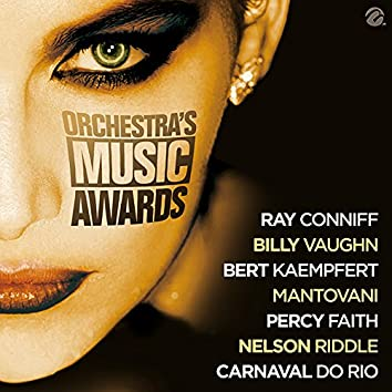 Orchestra's Music Awards