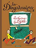 Les Dingodossiers, tome 2 - Dargaud - 07/06/1996