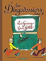 Les Dingodossiers, tome 2 de René Goscinny