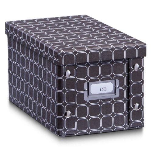 Zeller 17770 CD-Box