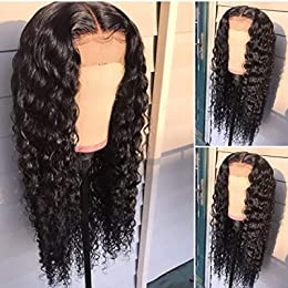 Best human hair lace front wigs for cheap