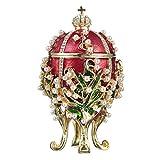danila-souvenirs Uovo Russo in Stile...