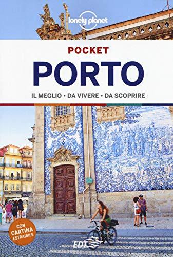 Porto. Con carta estraibile